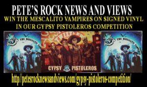 Gypsy Pistoleros – Competition