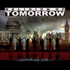 Religion Of Tomorrow – Interview