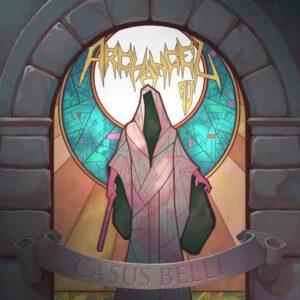 Archangel AD – Interview