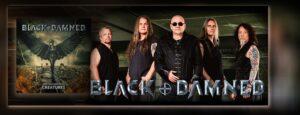 Black & Damned