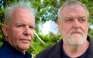 David Long & Shane O'Neill